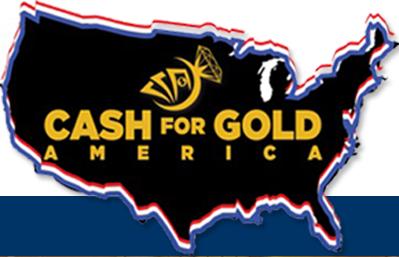 Cash 4 Gold America