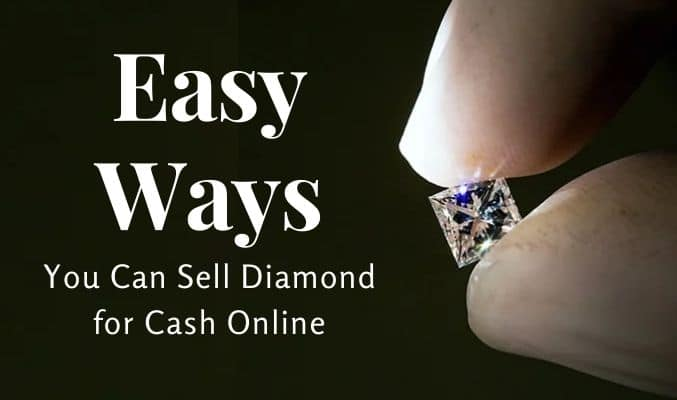 sell your gold and diamonds for cash