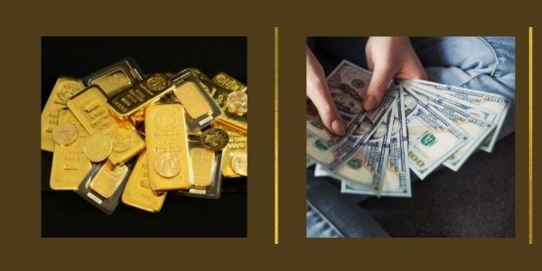 Get Cash for Gold You Sell