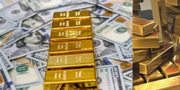 Tips for Selling Gold
