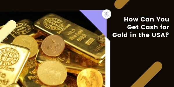 Sell Your Old Gold Jewelry