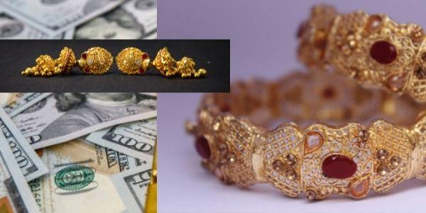 Sell Gold Online for Cash: A Complete Guide - CashforGoldAmerica