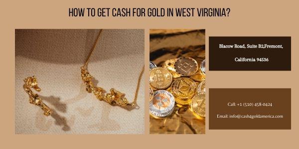 Online Gold Buyer in West Virginia