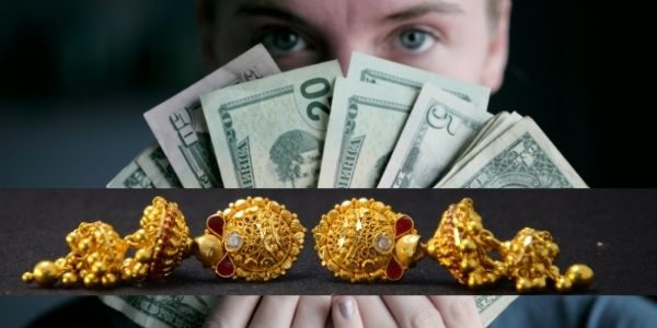 Sell Gold Jewellery Online for Cash