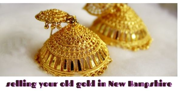 Selling Your Old Gold in New Hampshire