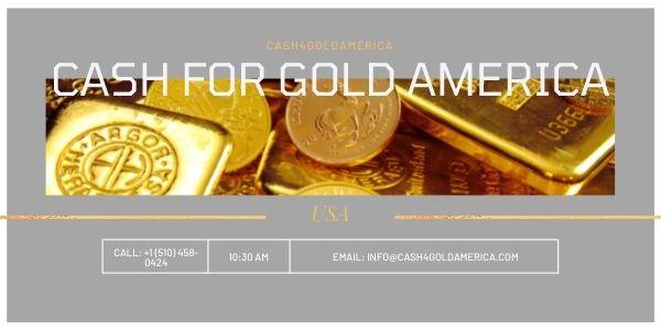 Cashin Alaska for Your Gold