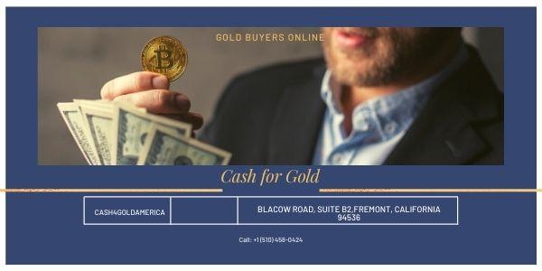 Sell Gold in Arizona